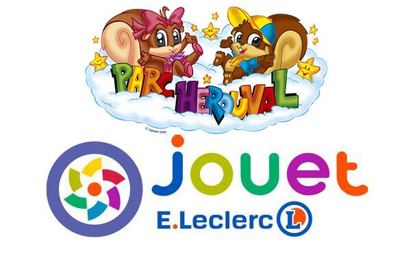 Partenariat Jouet E.Leclerc